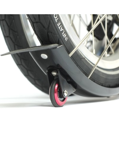 REAR MUDGUARD WHEEL (FOR...