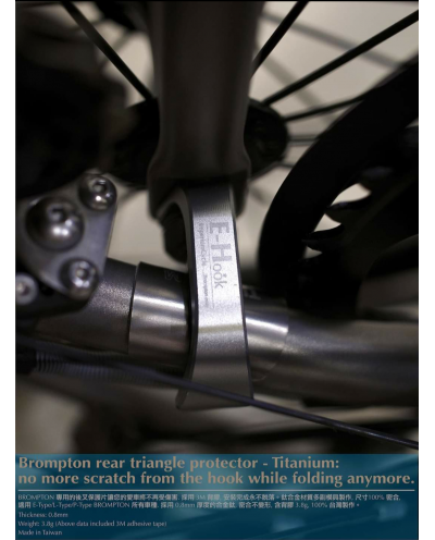 MULTI-S FRONT WHEEL SPACER...