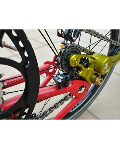 BROMPTON IMPROVED CHAIN...